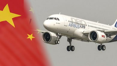 Airbus Inks Deal With China For 300 Jets' Order As Xi Jinping Visits France