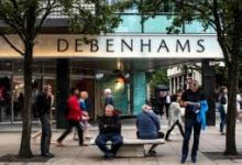 Debenhams Boss To Exit Following Takeover—Report